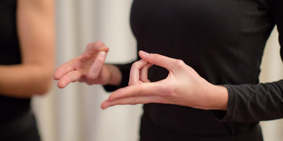 Meditations-Workshop