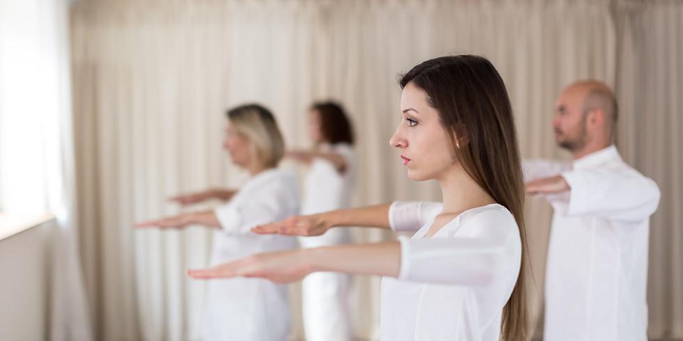 Samara Yoga Wochenende