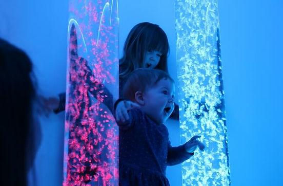 Sensory Spaces - Apollo-Creative-Bubble-