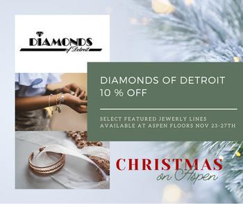 Diamonds of Detroit