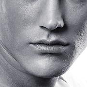 Moody Male Model