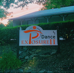 Our Dance Home