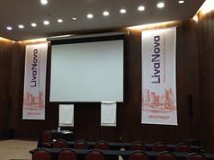 Banner para Evento