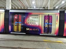 Vagão de Trem RJ