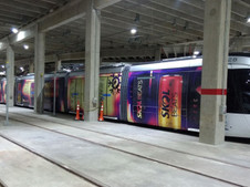 Envelopamente de Trem RJ