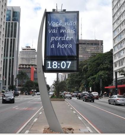 Relogio_de_Rua_São_Paulo_-_MUB
