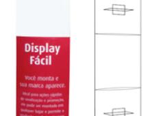 Display Fácil