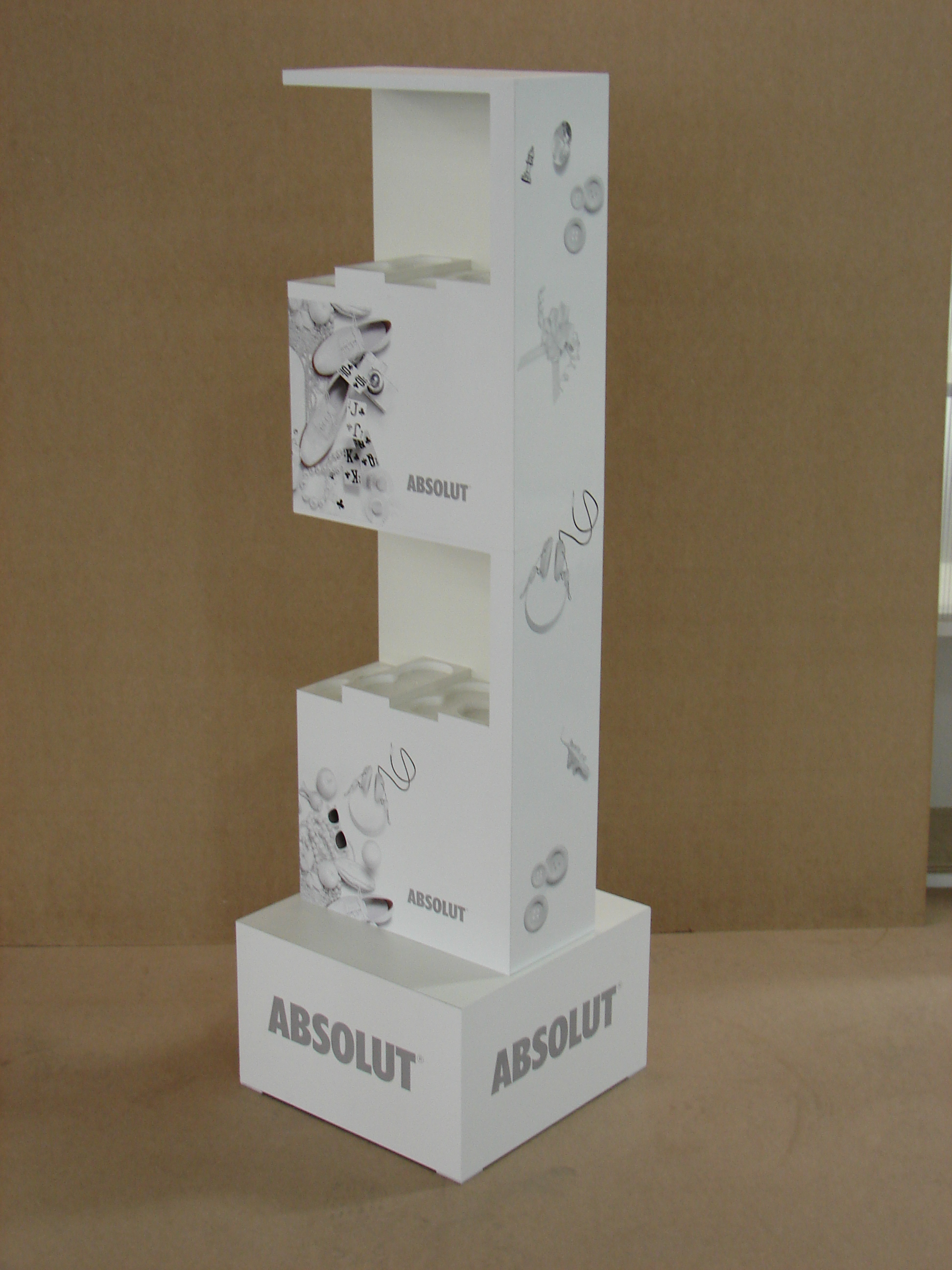 Display Absolut