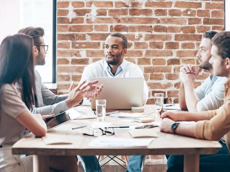 Startup: O que são os membros do board?