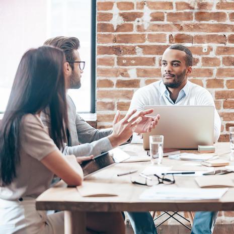 Improved Communication + Interpersonal Skills