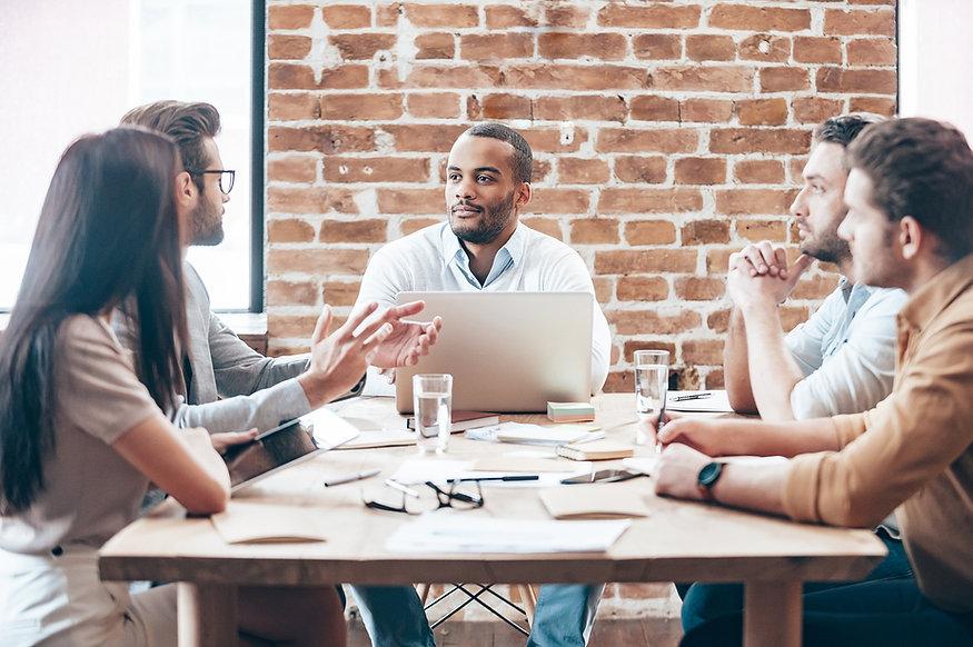 Restructuring & Termination | Topanga HR