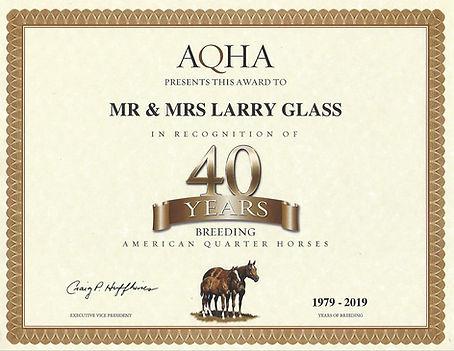 40 year award.JPG