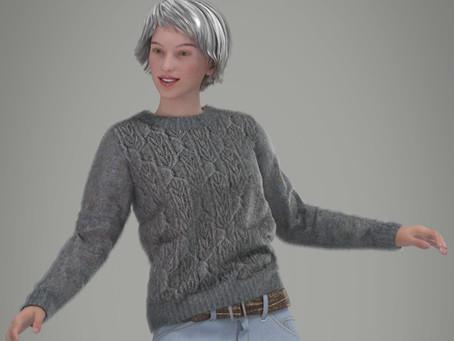 Зачем нужно 3d моделирование одежды?