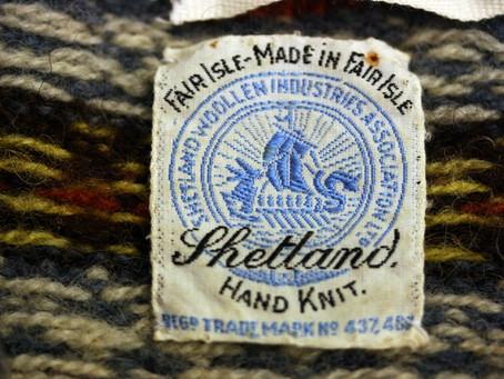 Fair Isle - техника вязания