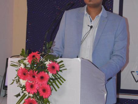 Seminar organized by Institute of Shipbuilding Technology Goa