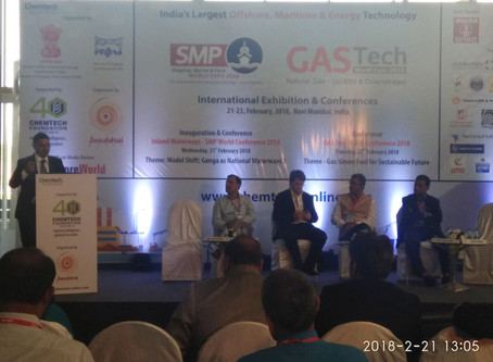 SMP World Expo 2018