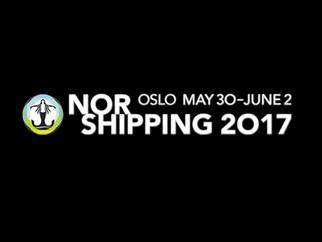 See us at NOR -SHIPPING 2017