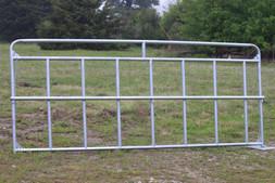 12ft Calf Pass Panel