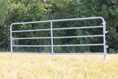 Regular Farm Pasture Gate