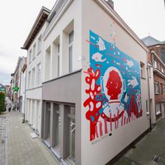 Mechelen Muurt