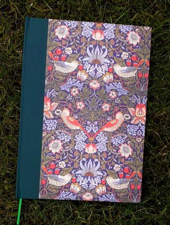 Gardening Diary - Cover