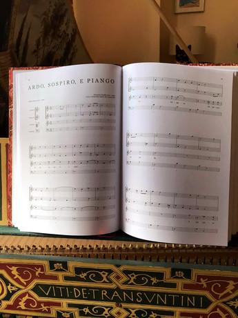 Arias - Music