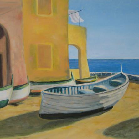 Barca, Varigotti