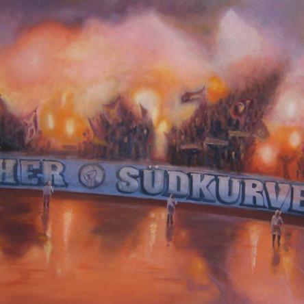 FCZ Südkurve