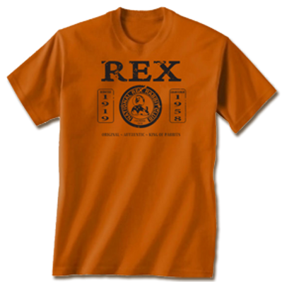 Short Sleeve King Logo T-Shirt