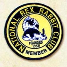 NRRC Member Patch