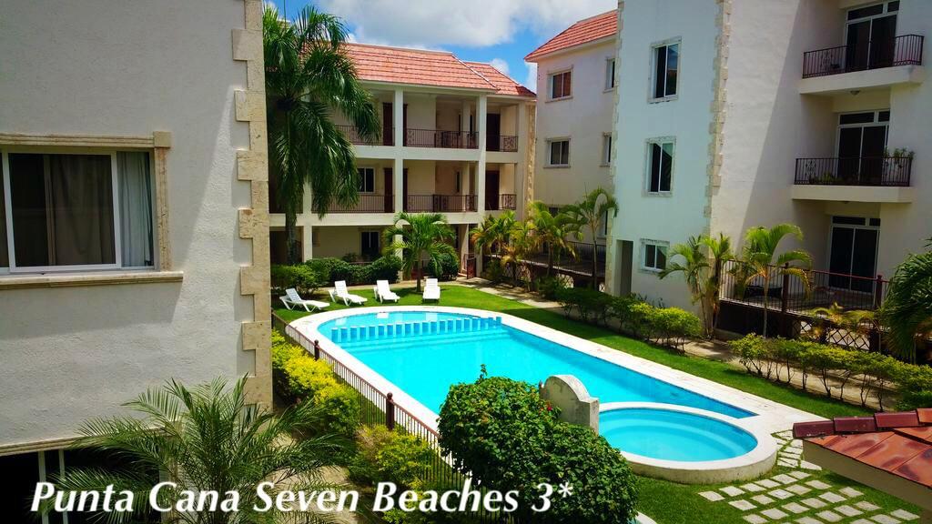 Punta Cana Seven Beaches