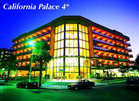 California Palace
