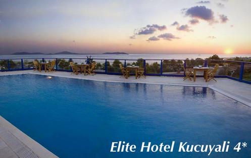 Elite Hotel Kucuyali