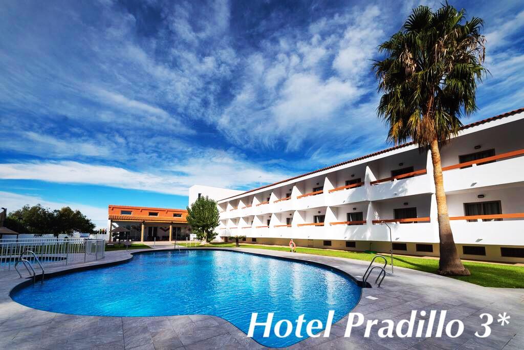 Hotel Pradillo
