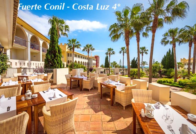 Fuerte Conil - Costa Luz