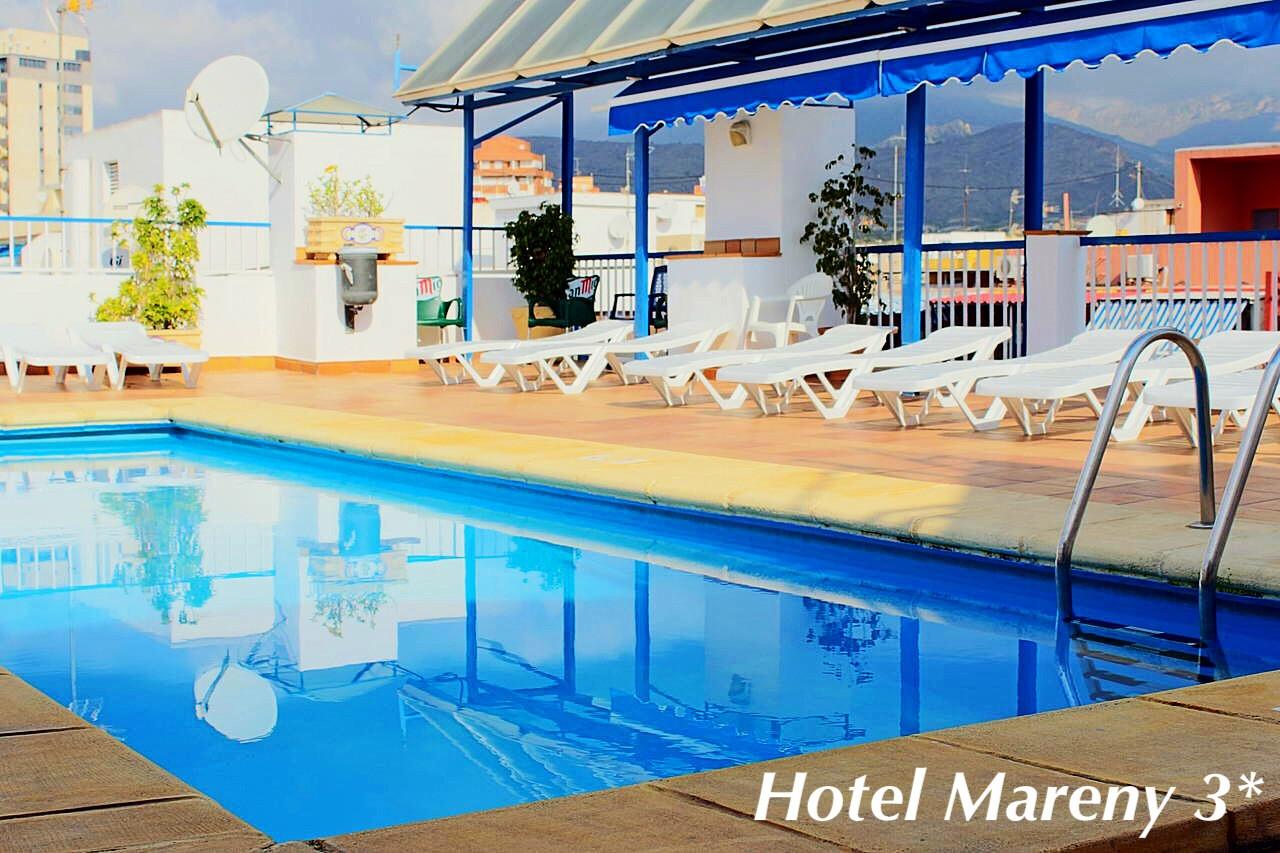 Hotel Mareny
