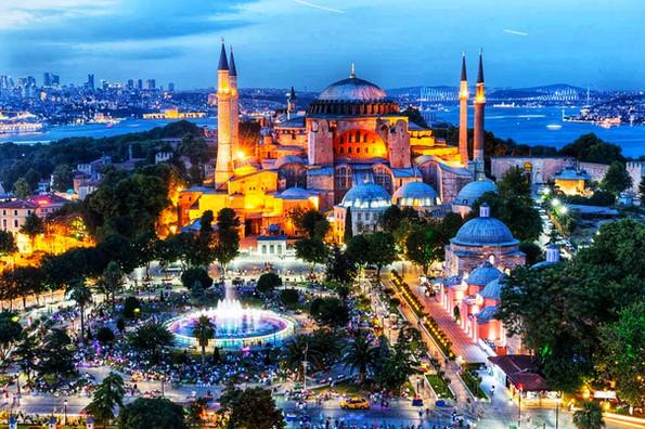 Estambul 3
