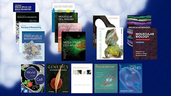 ArtforScience books