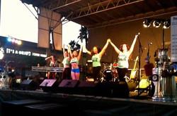Long Beach Funk Fest