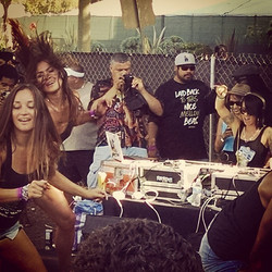 Long Beach Funk Fest 2014