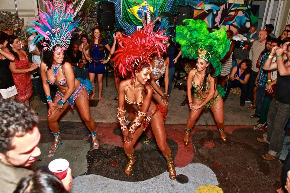 Brasil Baile Funk