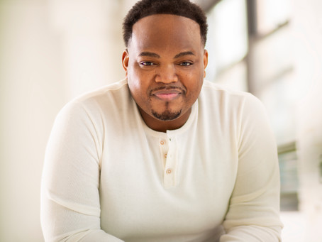 Courtney Starks Is Making History With His Book On Kidney Failure