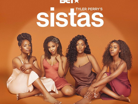 "Stars of ""Tyler Perry's Sistas"" Talk Season 2 Finale [WATCH]"