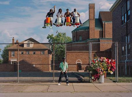 Big Sean's New Album Debuts at No.1, Topping 6ix9ine's Tattle Tales