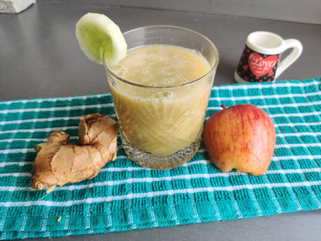 Benefits Of Raw Juice Therapy