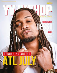 Hip Hop Magazine - January 2020 pictures