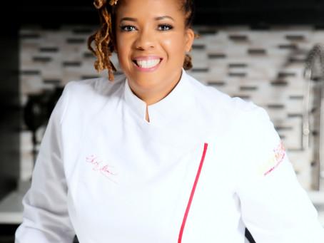 POWER MOVES: Chef Monica