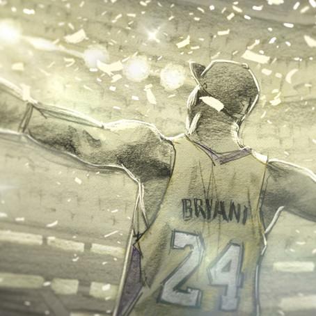 Salute to Life: Kobe Bryant