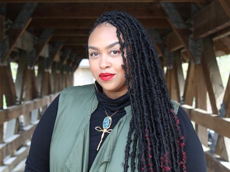 POWER MOVES: Erica Brooks