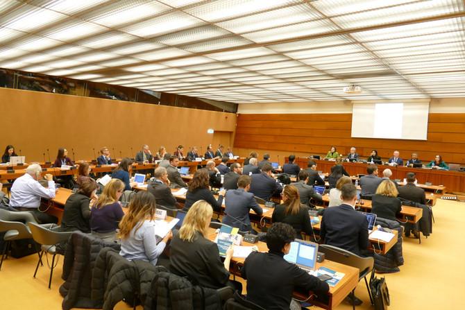 UN panel against anti-Semitism